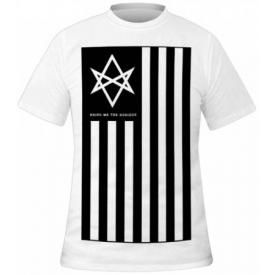 T-Shirt Mec BRING ME THE HORIZON - Antivist