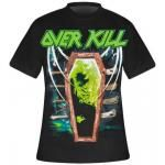 T-Shirt Mec OVERKILL - F*** You