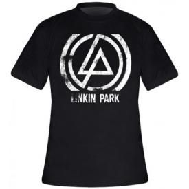 T-Shirt Mec LINKIN PARK - Concentric