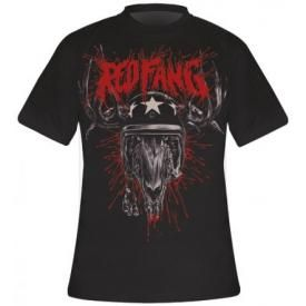 T-Shirt Mec RED FANG - Jackalope