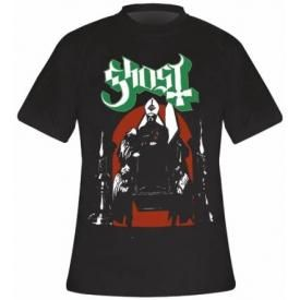T-Shirt Mec GHOST - Procession