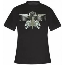 T-Shirt Mec DIMMU BORGIR - Death Cult