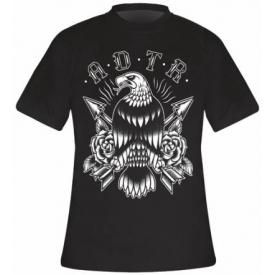 T-Shirt Mec A DAY TO REMEMBER - Eagle
