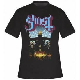 T-Shirt Mec GHOST - Meliora