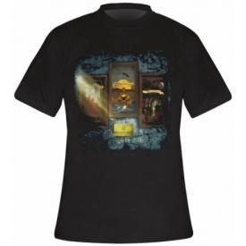 T-Shirt Mec OPETH - Pale Communion