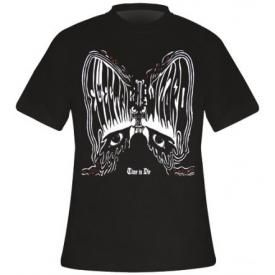 T-Shirt Mec ELECTRIC WIZARD - Time To Die