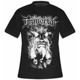 T-Shirt Mec IMMORTAL - Unholy Forces