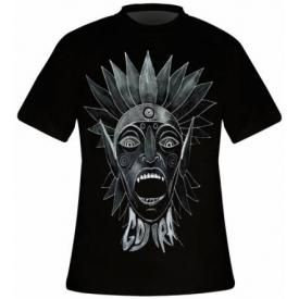 T-Shirt Mec GOJIRA - Scream Head