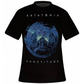 T-Shirt Mec KATATONIA - Sanctitude
