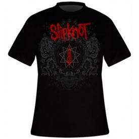 T-Shirt Mec SLIPKNOT - Kingdown
