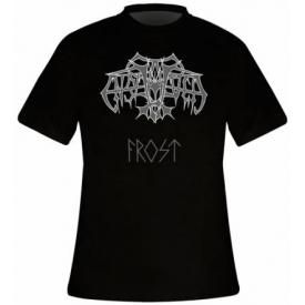 T-Shirt Mec ENSLAVED - Frost