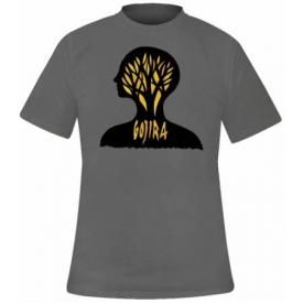 T-Shirt Mec GOJIRA - Headcase