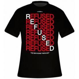 7edf003330b21 La Boutique de T-Shirts des Groupes de Punk Rock - Rock A Gogo