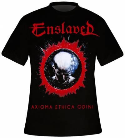 Image de T-Shirt Mec ENSLAVED - Axioma