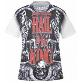 T-Shirt Mec AVENGED SEVENFOLD - Chalice Sublimation
