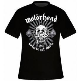 T-Shirt Homme MOTÖRHEAD - Victoria Aut Morte