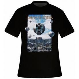 T-Shirt Mec DREAM THEATER - The Astonishing