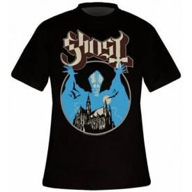 T-Shirt Mec GHOST - Opus Eponymus