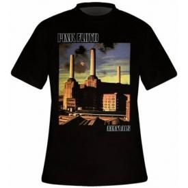 T-Shirt Mec PINK FLOYD - Animals