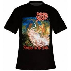 T-Shirt Mec MORBID ANGEL - Blessed Are The Sick
