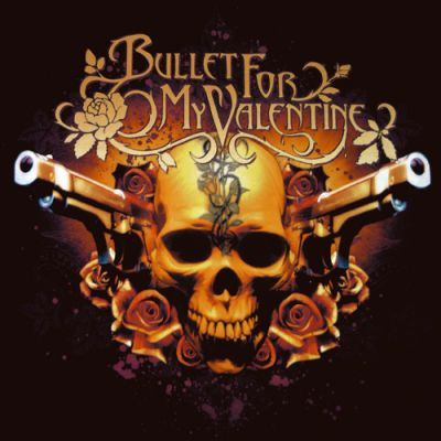 Bullet For My Valentine HAnd Of Blood The Poison 2005 Submitted by: .