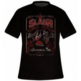 T-Shirt Mec SLASH - 101 Proof
