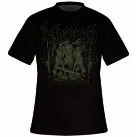 T-Shirt Homme BEHEMOTH - Slaves Shall Serve