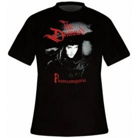 T-Shirt Homme THE DAMNED - Phantasmagoria