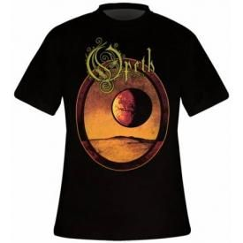 T-Shirt Homme OPETH - Planet