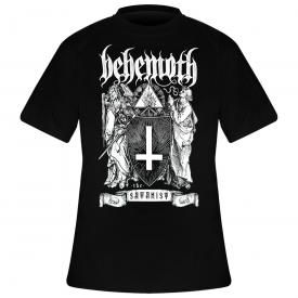 T-Shirt Homme BEHEMOTH - The Satanist II