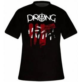 T-Shirt Homme PRONG - Guns