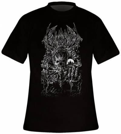Image de T-Shirt Homme BLOODBATH - Morbid