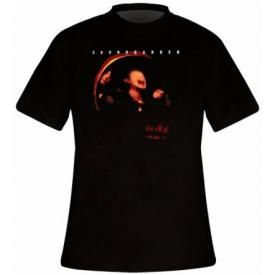 T-Shirt Homme SOUNDGARDEN - Superunknown