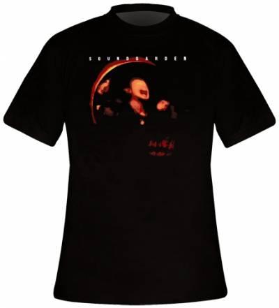 Image de T-Shirt Homme SOUNDGARDEN - Superunknown
