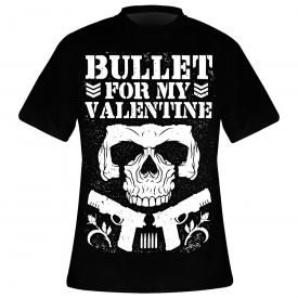 340904898787 Le Merchandising Bullet For My Valentine - Rock A Gogo
