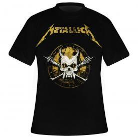 b7fbbd5eb2dd La Boutique de T-Shirts Avec des Têtes de Mort - Rock A Gogo
