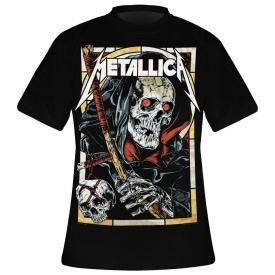 8f4204a9c La Boutique de T-Shirts des Groupes de Heavy Metal - Rock A Gogo