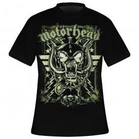 T-Shirt Homme MOTÖRHEAD - Spider