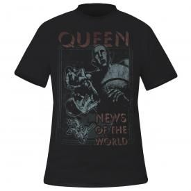 Le Merchandising Du Groupe Queen Rock A Gogo