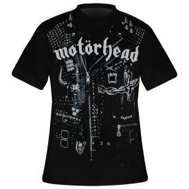 T-Shirt Homme MOTÖRHEAD - Jacket