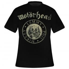T-Shirt Homme MOTÖRHEAD - Seal