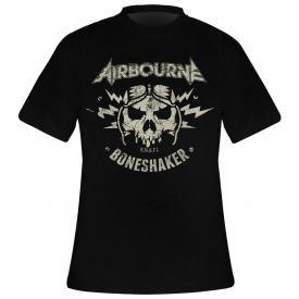 T-Shirt Homme AIRBOURNE - Boneshaker