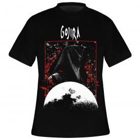 Gojira Nouveau Sweat-shirt sympa et chaud Pull noir ou gris