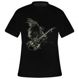 T-Shirt Homme BLACK LABEL SOCIETY - Icon