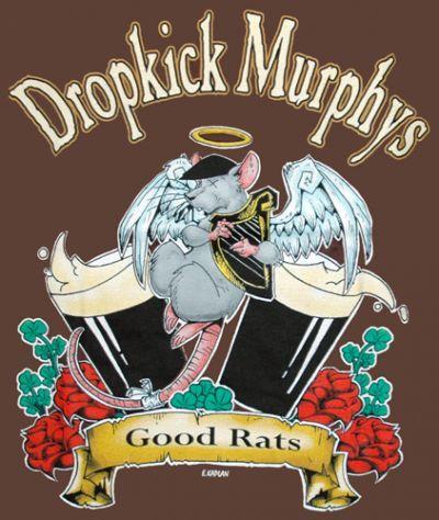 Dropkick Murphys Iphone Wallpaper