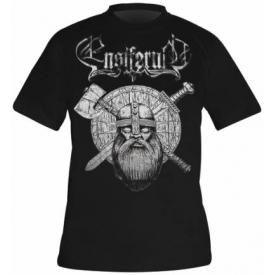 T-Shirt ENSIFERUM - Sword Axe