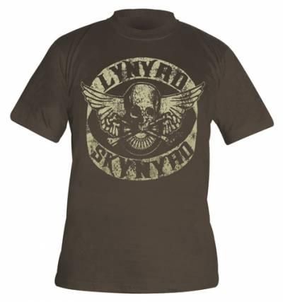 Image de T-Shirt Mec LYNYRD SKYNYRD - Biker