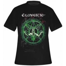 T-Shirt Mec ELUVEITIE - Evocation