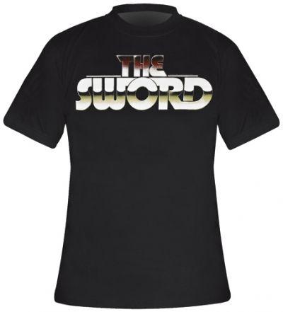 Image de T-Shirt Mec THE SWORD - Chrome