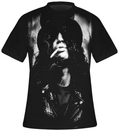 Image de T-Shirt Mec All Over SLASH - Top Hat